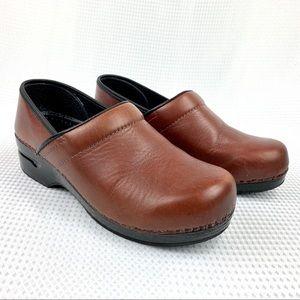 Lands' End Women's Camden Clog Shoes 9